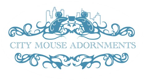 City Mouse Adornments